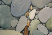 Sticks & Stones... / by Penny Mangas