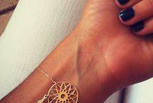 Bracelets / by Kelli Floyd