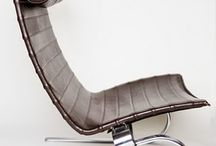 Furniture + Lighting / by Vapor Studio