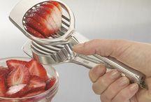 Kitchen stuff / by Zephra Crosby