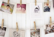 Baby Shower Ideas / by Angelica Menendez