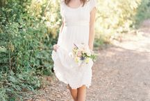 Style-Bridal / by Chris @ Postcards & Pretties