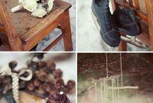 Wedding ideas for nelle:) / by Jeannine Ruuska