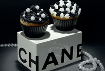 My Chanel Board / by Moodylicious Gourmet Skincare