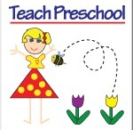 WELCOME TO THE WORLD OF PRESCHOOL! / by Tiffany Padmore