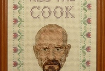 Breaking Bad / by Eric Malcolm