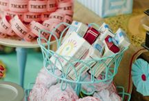 Candy Buffet / by Donna Smith