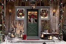 Doors/Entry Way / by Joy Martin