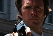 Clint! / My favorite actor! / by Keith Kolpitcke
