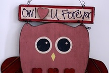 Valentine Crafts / by Amber Mackowiak