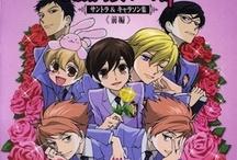 otaku paradise / by daniele bonneau