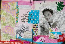 Journaling / by Jessica Puakalehua Johnson