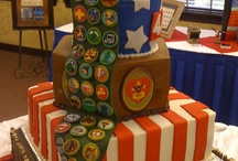 Eagle Scout Court of Honor Ideas / by LaDawn Shocklee-Cox