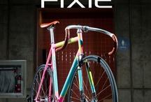 Fixie  / by SB CLICK