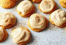 Pumpkin Desserts / by April Crisafulli