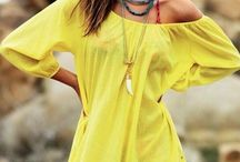 Moda de ropa / by Graciela Lucio