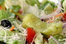 Recipes-Salads / by Donna Alsop