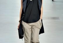 Fashion / by Kate Williamson