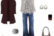My Style / by Ann Fraley