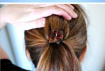 Hair  / All different cute kind of hairstyles! Try them!! / by Summer Dawn