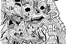 PREENSCRINT / by Adam Hook