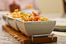Snacks / by Parvathy Nayer