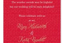 Weddings! / by Joy Williams