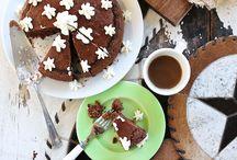 Gluten Free Chocolate Recipes / by Genius Gluten Free