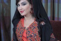 عباية / by Huda Alsufi