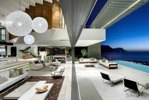 Awesome houses / by Sue Hartman
