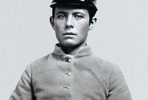 Civil War - Confederate / by JoshuaHoward