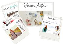 Blogging Tips and Advice / by Amber McNaught