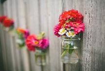 Lovely garden ideas / by Ulrika Klementsson