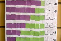 Math Ideas / by Caitlin Odess