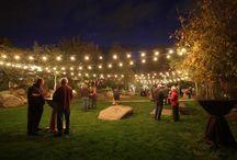 backyard party / by Betty Ann Allen