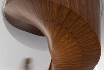 Stairways / by jenny Lawson
