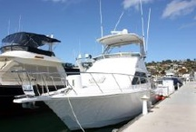 Kusler Yachts for Sale / by Kusler Yachts