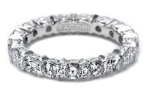 Ladies Wedding Bands : Tacori Collection / by TQDiamonds