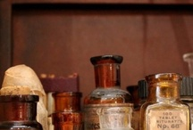Apothecary / by Shannon Alford