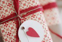 Valentine's Day / by Kat Burrus