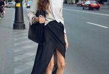Fashion / by Alison Vick