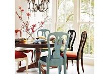 Dining Room / by Amber Bertsch