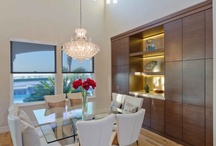 Dining / by Jackson Design