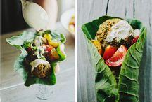 Belly Happy- Vegetarian / by Prerna Singh