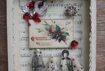 CHRISTMAS TIME / by Alessandra Castellani