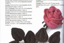 Crochet / by Annette Morris