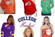 Promotions & Giveaways! / by College Hautees