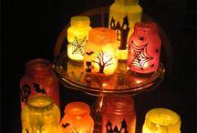 Halloween  / by Nelisa Holt