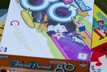 PARTY THEMES | 80s BDAY PARTY / Game ideas / by Charlotte