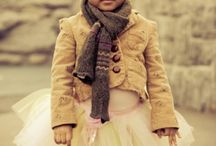 KID MODELS/KID FASHIONS (PART 2) / by Patricia Escobar
